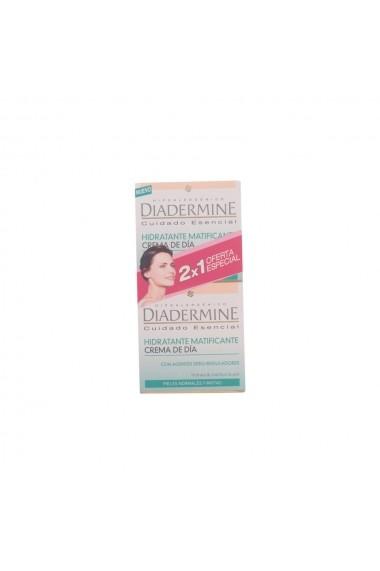 Set cu crema de zi hidratanta cu efect matifiant 2 ENG-63805