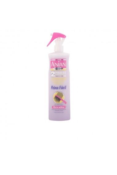 Balsam de par bifazic pentru copii 400 ml ENG-63903