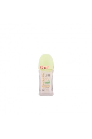 Deodorant roll-on cu Aloe Vera 75 ml ENG-64067