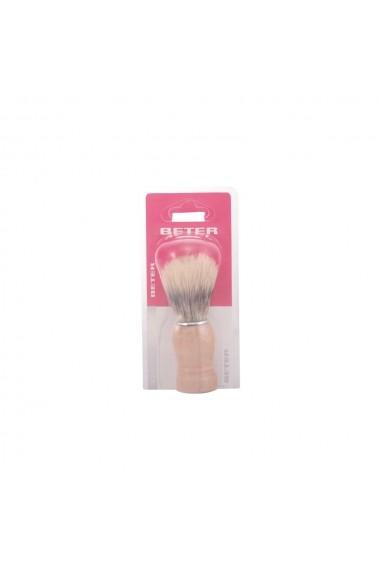 Perie de barbierit cu maner din lemn 1 produs ENG-64233