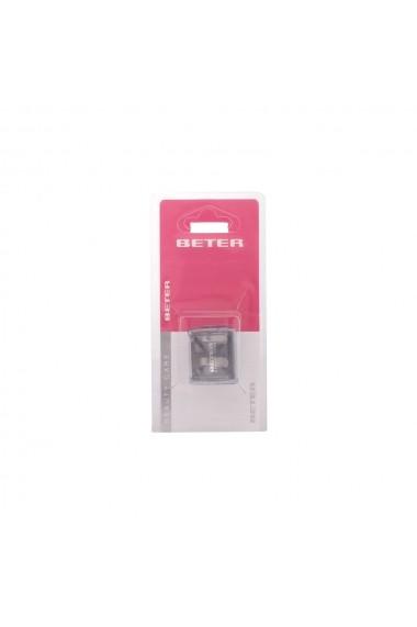 Ascutitoare cosmetica dubla 12 mm ENG-64328