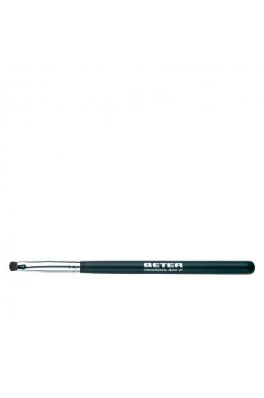Pensula pentru aplicarea fardului de pleoape 16 cm ENG-64353