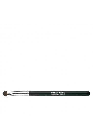 Pensula pentru aplicarea fardului de pleoape 16 cm ENG-64354