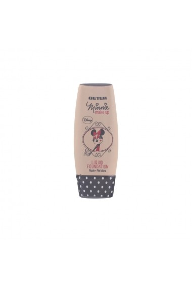 Minnie baza de machiaj fluida #1-nude 35 ml ENG-65106