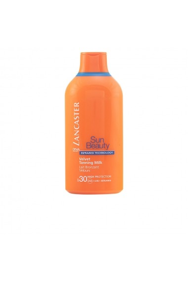 Sun Beauty lapte de corp bronzant SPF30 400 ml ENG-65759