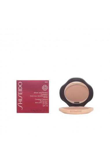 Sheer & Perfect fond de ten #B40-fair beige 10 g ENG-67968