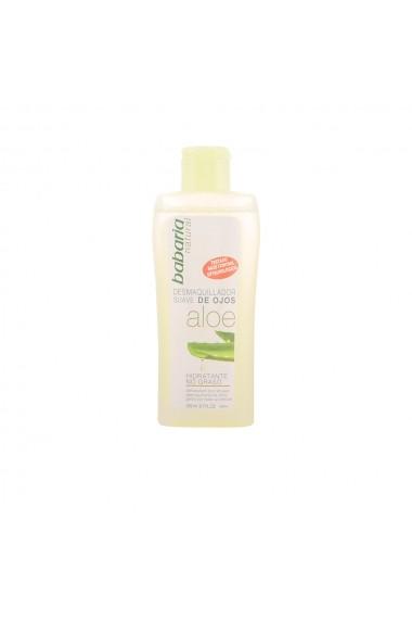Demachiant pentru ochi cu Aloe Vera 200 ml ENG-68576