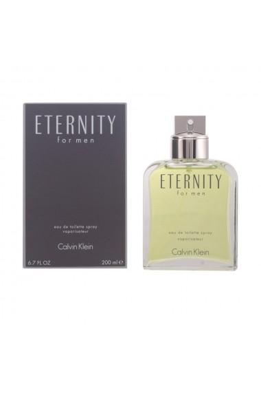 ETERNITY MEN spray apa de toaleta 200 ml ENG-70979