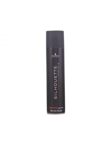 Silhouette spray fixativ cu putere mare de fixare ENG-71426