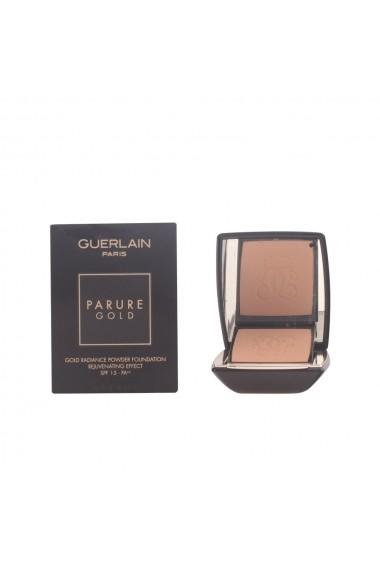 Parure Gold fond de ten compact #04-beige moyen 10 ENG-71671
