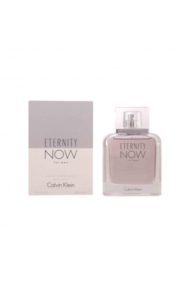 ETERNITY NOW MEN spray apa de toaleta 100 ml ENG-72135