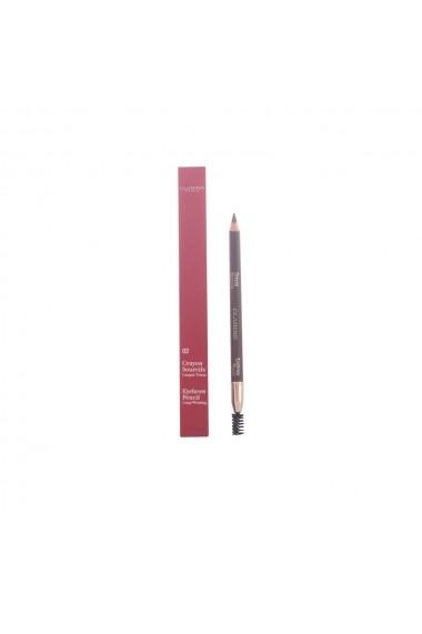Crayon creion pentru sprancene #02-light brown 1,5 ENG-73503