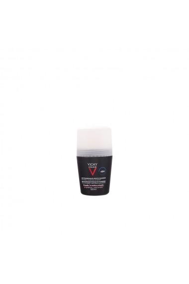 Vichy Homme deodorant roll-on pentru barbati 50 ml ENG-73669