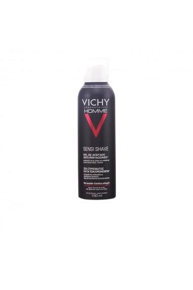 Vichy Homme gel de barbierit impotriva iritatiilor ENG-73694