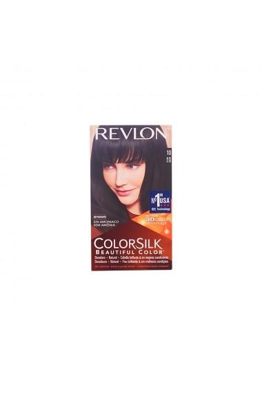 Colorsilk vopsea de par #10-negro ENG-74193