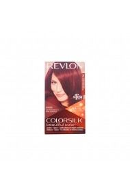 Colorsilk vopsea de par #31-castaño oscuro cobriz ENG-74197