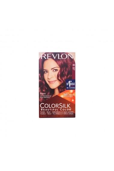 Colorsilk vopsea de par #48-borgoña ENG-74202