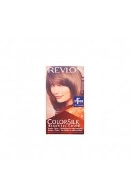 Colorsilk vopsea de par #50-castaño claro cenizo ENG-74203