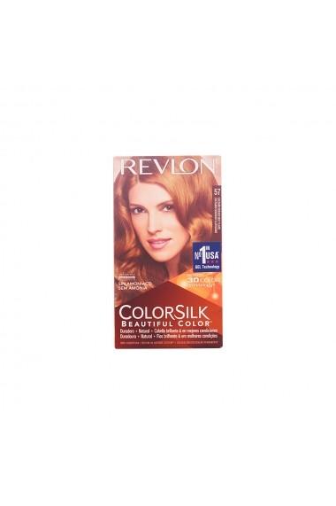 Colorsilk vopsea de par #57-castaño dorado muy cl ENG-74207