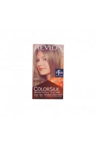 Colorsilk vopsea de par #60-rubio oscuro cenizo ENG-74208