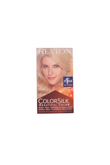 Colorsilk vopsea de par #80-rubio medio cenizo ENG-74210