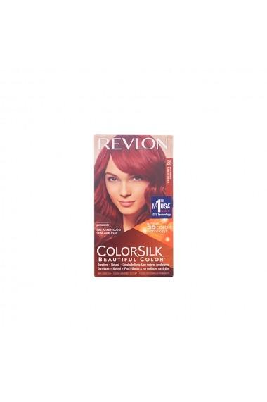 Colorsilk vopsea de par #35-rojo vibrante ENG-74211