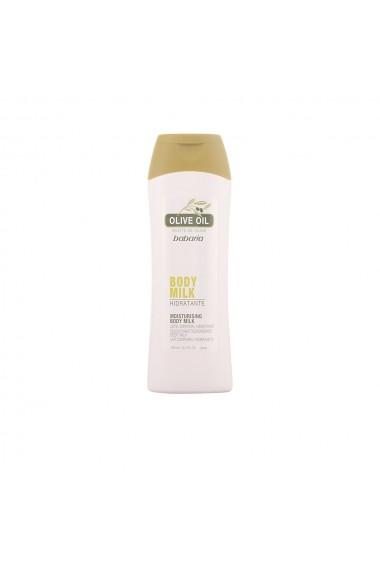 Lapte de corp hidratant cu ulei de masline 400 ml ENG-74527