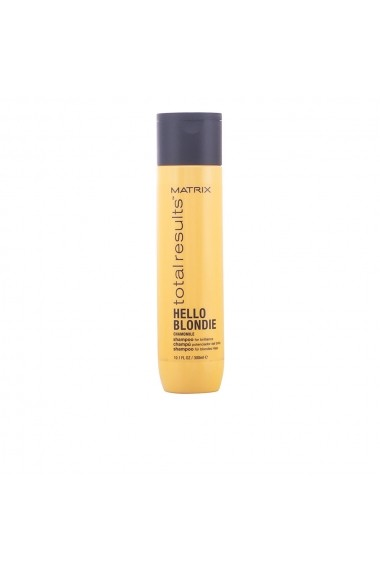 Total Results Hello Blondie sampon 300 ml ENG-75627