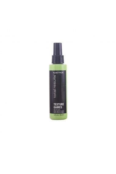 Total Results Texture Games spray pentru par cret ENG-75698