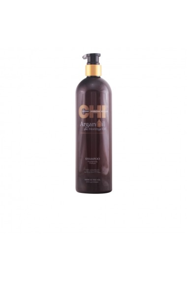CHI sampon cu ulei de argan 757 ml ENG-76045
