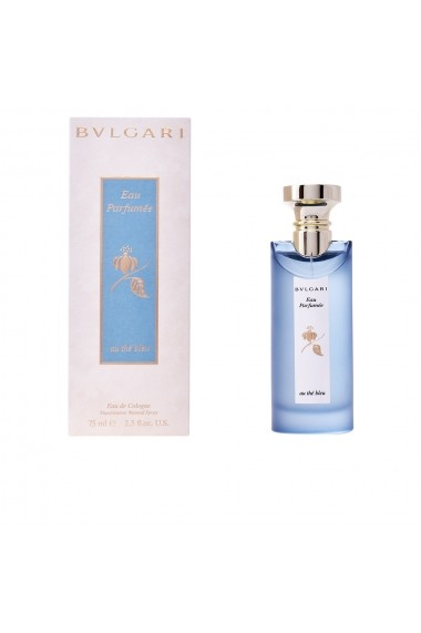 Bvlgari Au The Bleu apa de colonie 75 ml ENG-76421