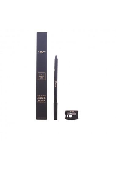Le Crayon Yeux creion dermatograf WP #01-black jac ENG-76592