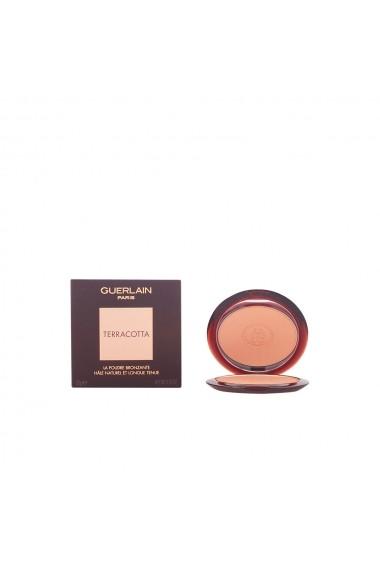 Terracotta pudra bronzanta #00-clair blondes 10 g ENG-76627