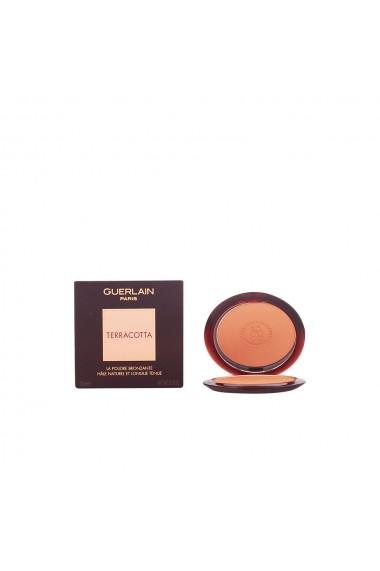 Terracotta pudra bronzanta #01-clair brunettes 10 ENG-76628