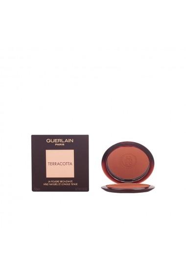 Terracotta pudra bronzanta #05-moyen brunettes 10 ENG-76632