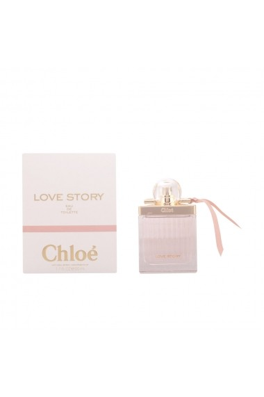Love Story apa de toaleta 50 ml ENG-76698