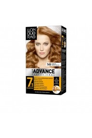 Color Advance vopsea de par #7,43-cobrizo medio do ENG-77926