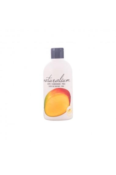Sampon si balsam de par cu mango 400 ml ENG-78099