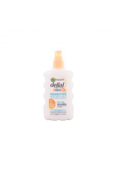 Spray de plaja pentru copii SPF50 200 ml ENG-78178