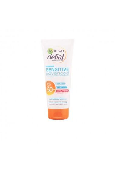 Sensitive Advanced lapte de plaja pentru piele sen ENG-78179