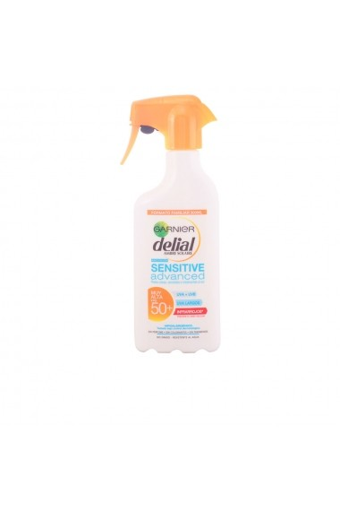 Sensitive Advanced lotiune de plaja pentru piele s ENG-78180
