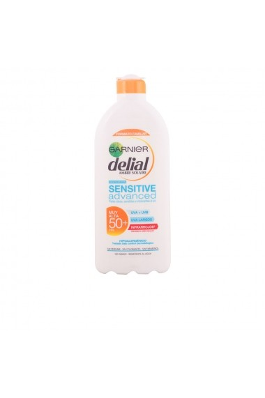 Sensitive Advanced lapte de plaja pentru piele sen ENG-78181