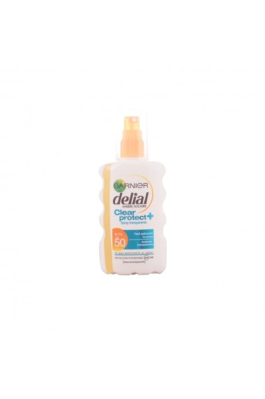Clear Protect spray de plaja transparent SPF50 200 ENG-78185