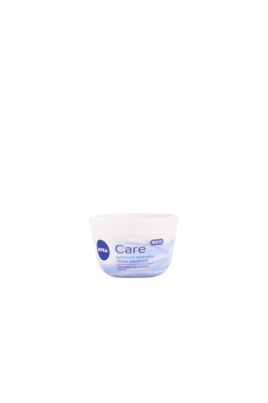 Crema hidratanta de fata si corp Nivea Care 200 ml ENG-78500