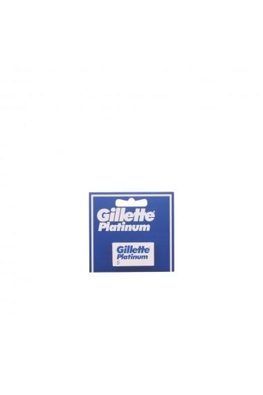 Platinum lame de ras 5 bucati ENG-78553