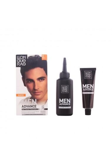 Men Advance vopsea de par pentru barbati #1 negro ENG-78642