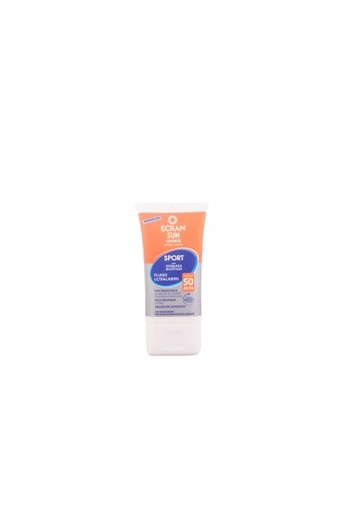 Crema protectoare ultra-lejera pentru plaja SPF50 ENG-78712