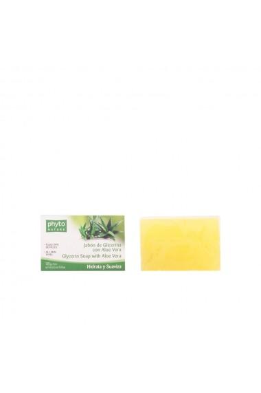 Phyto Nature sapun solid cu aloe vera 120 g ENG-78774