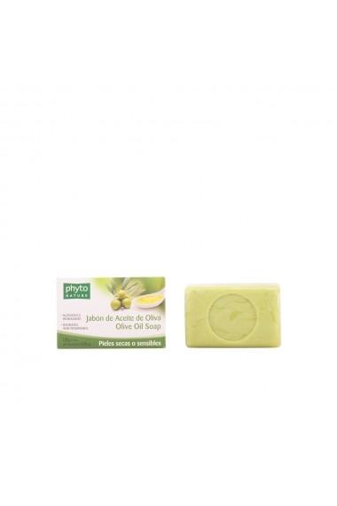 Phyto Nature sapun solid cu ulei de masline 120 g ENG-78779