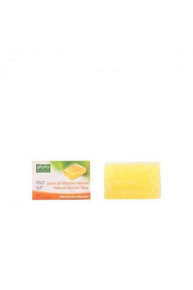 Phyto Nature sapun solid cu glicerina naturala 120 ENG-78782